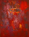 Dennis Faherty - Red Series